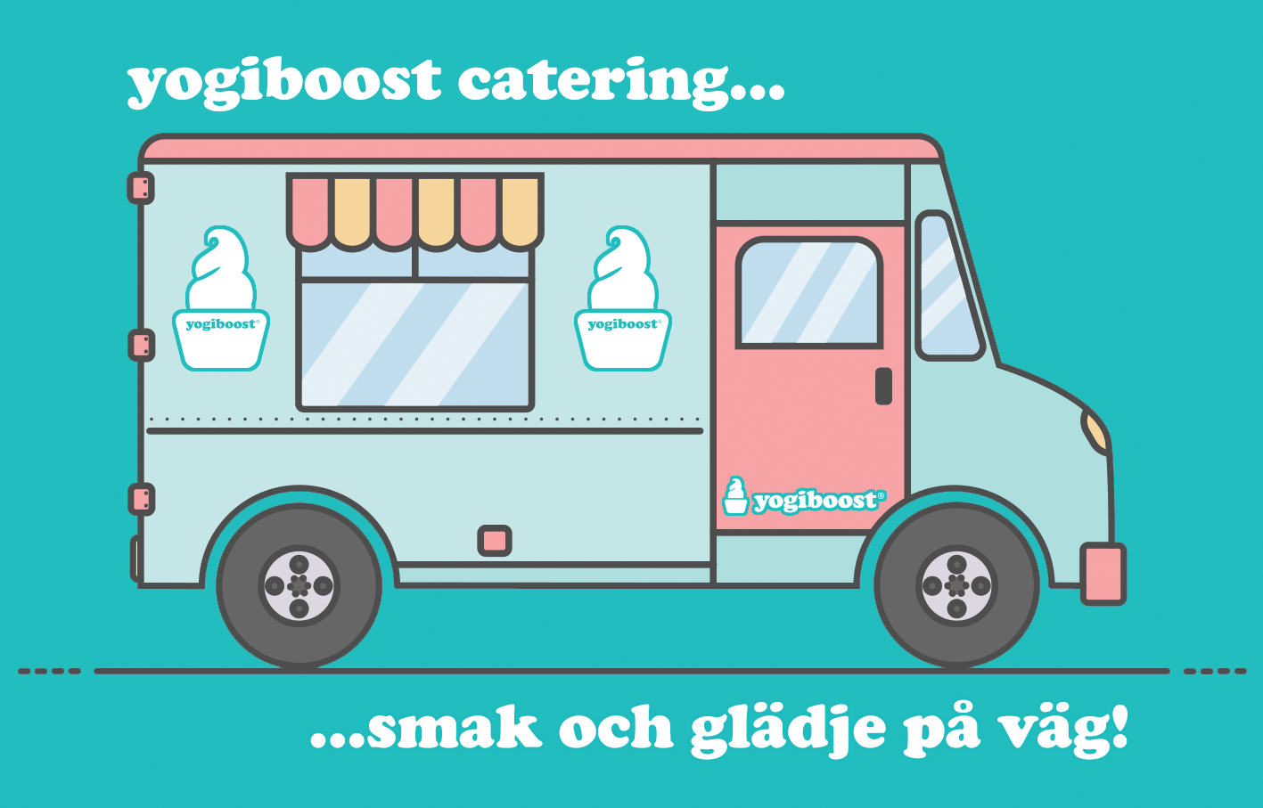Yogiboost