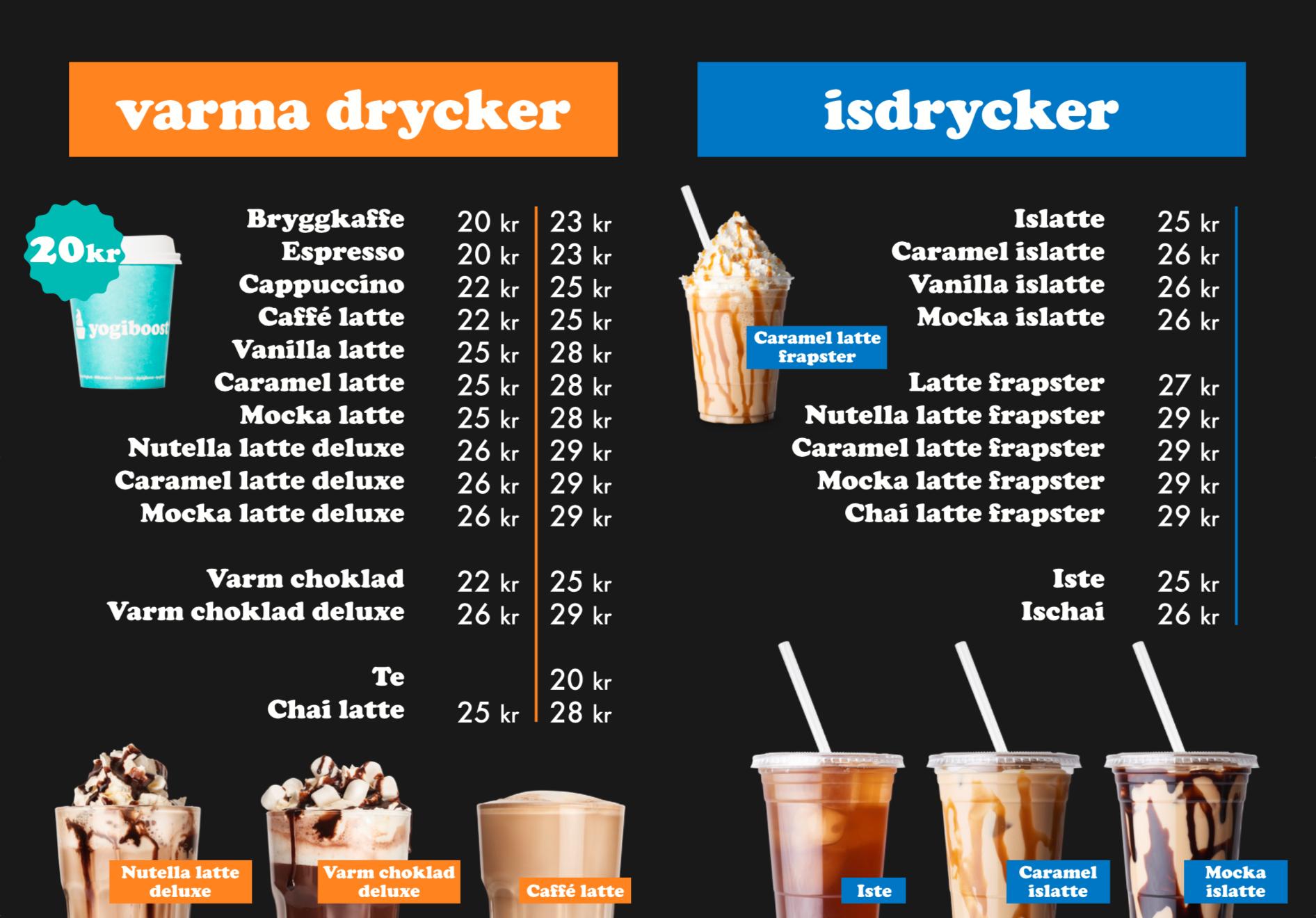 Varma_Drycker